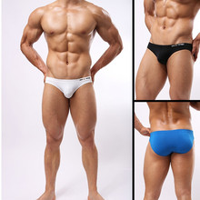 Stylish Men's Sexy Swim Briefs Swimwear Swimsuit Beachwear Shorts Underwear