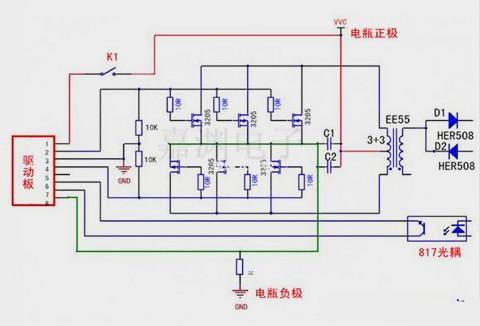 FREE Shipping! ! ! SG3525 LM358 inverter driver board plus / adjustable  frequency (12V-24V) module