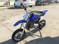 60cc 2 Storke update to 4 Stroke Mini Dirt Bike