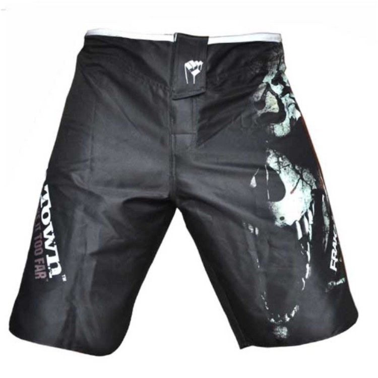 The new spring 2015 listed MMA loose boxing muay Thai shorts Comfortable quick-drying fight training shorts Global free shipping