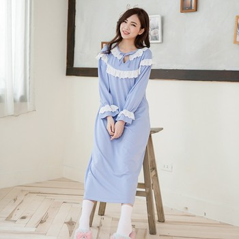 Clearance sale top quality structural disablities Beautiful Comfortable Plus Size Plain Cotton Nighties Chennai Long  Nightgown - Buy Long Nightgown,Cotton Nighties Chennai Product on  Alibaba.com