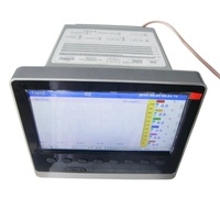 Best-selling Colorful Paperless Temperature Data Recorder