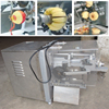 Industrial Apple Cutter Commercial Electric Apple Peeler Corer Slicer