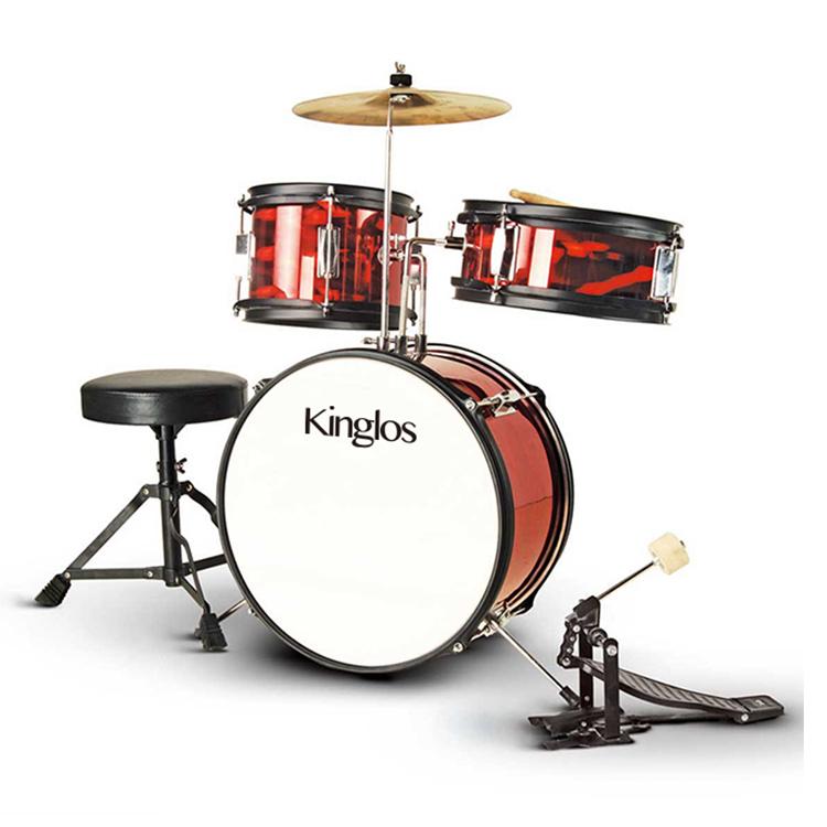 quality percussion instrument 3 pieces junior drum set for sale dy1525p buy wholesale drum. Black Bedroom Furniture Sets. Home Design Ideas