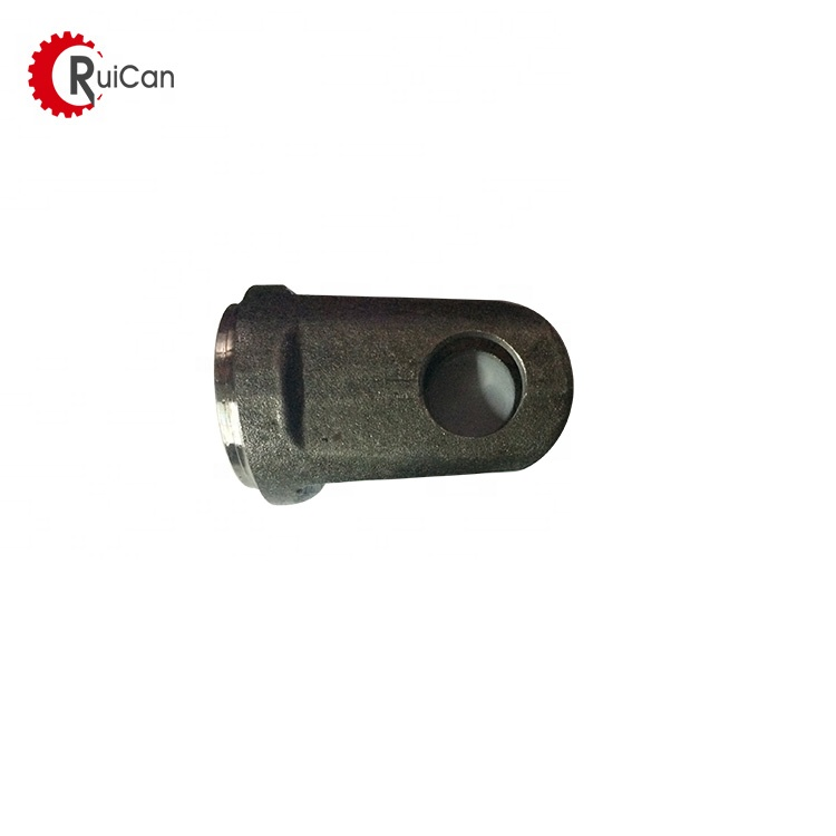 OEM customized press bearing steel precision trowel roll part with cold free forging and casting die titanium