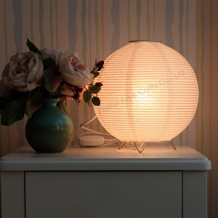 Indoor Lighting Table Lamp Rice Paper   Buy Table Lamp Rice Paper Product  On Alibaba.com