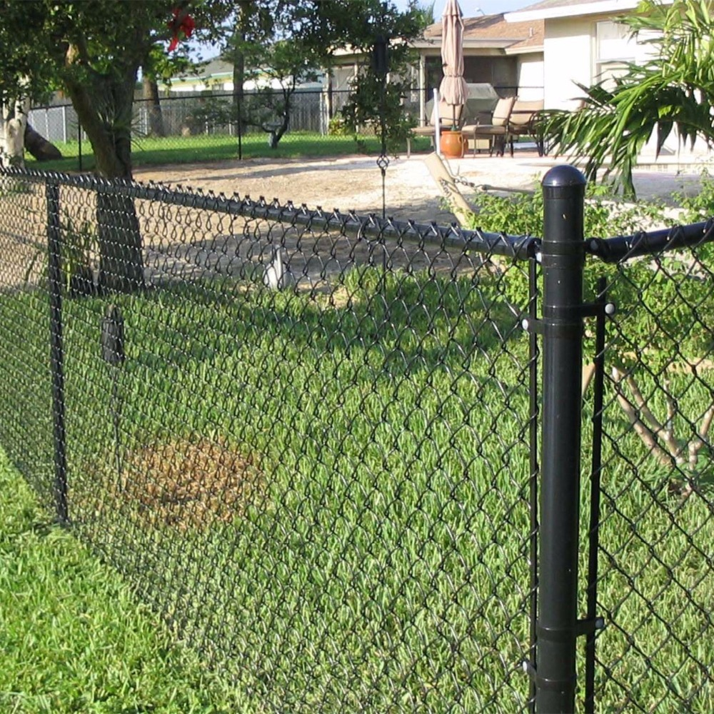 Decorative Garden Chain Link Fence, Decorative Garden Chain Link ...