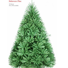 Best quality promotional big christmas tree for car solar medical use