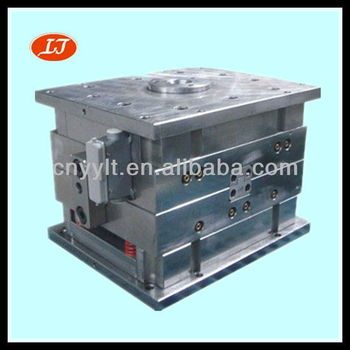 computer case injection mould