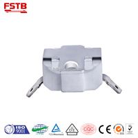 FSTB KSD309 High Temperature bimetal thermostat
