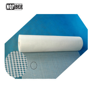 160gr 4x4 5x5 high quality alkali resistant plaster fiberglass mesh from china