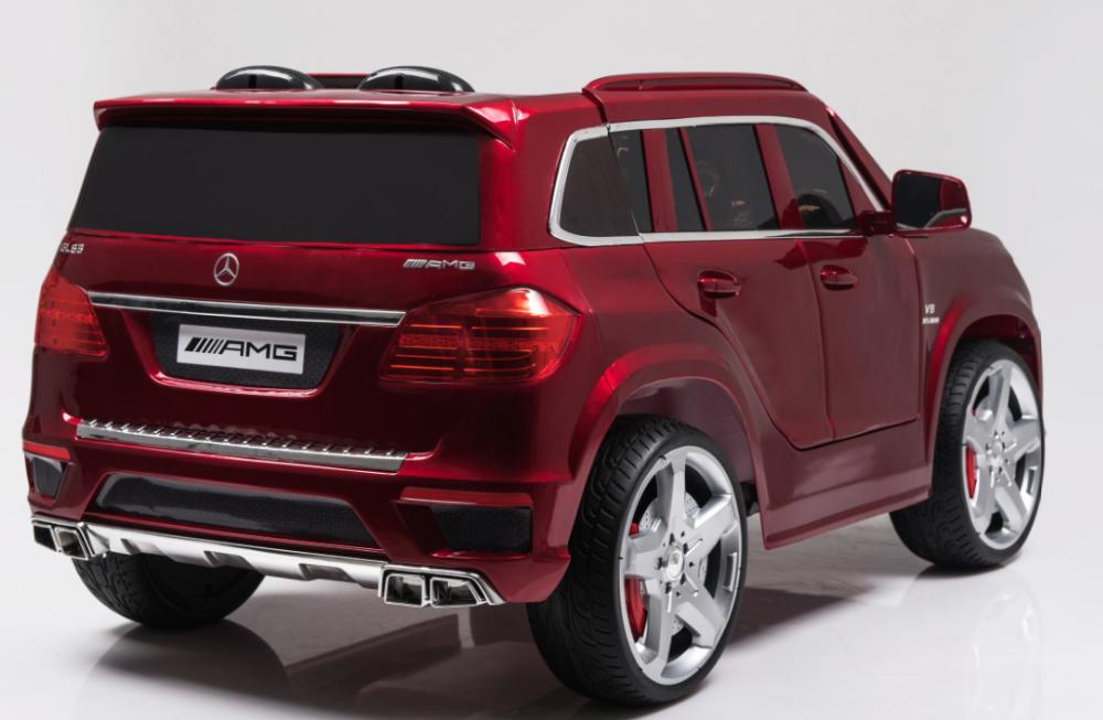 4g Buy Mercedes De Licencia coches Eléctrico Para Rc Niños V Con La Amg Venta 2 12 Los Coche Juguete CrxBode