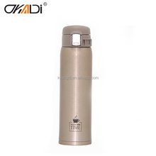 promotional gourd shaped water bottle large stainless pot smoldering cans in the pocket