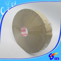 round brown Bag Sealing Tape