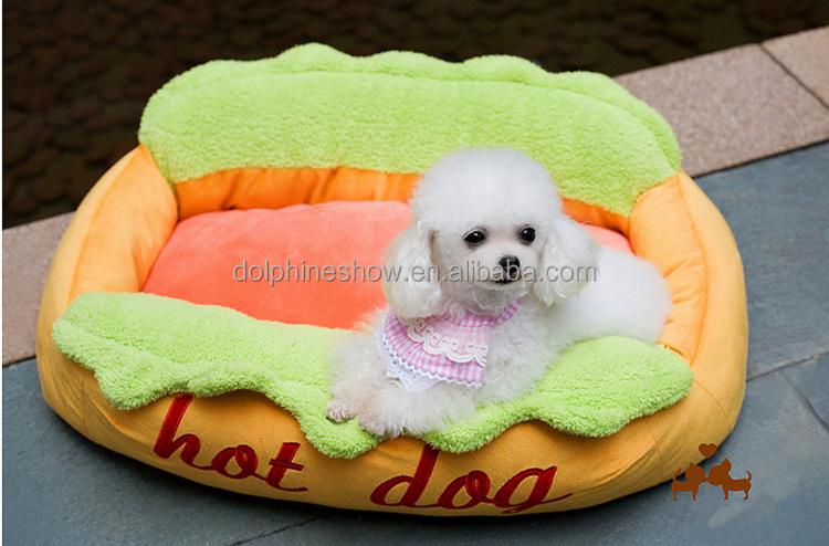 faible moq pas cher en peluche doux en peluche chaude chien lit pour chien design de mode. Black Bedroom Furniture Sets. Home Design Ideas