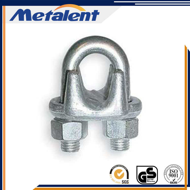 Wire Rope Clip Clamp Rigging Hardware, Wire Rope Clip Clamp Rigging ...