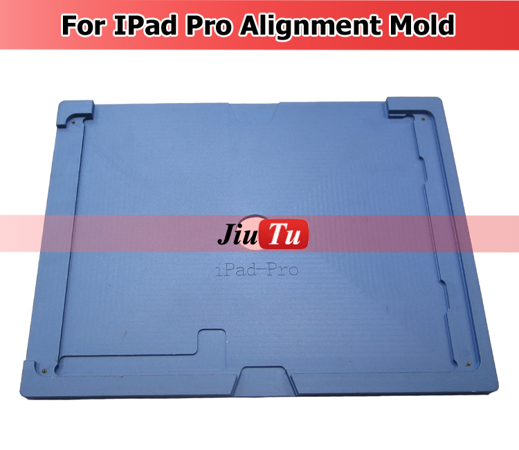 Alignment Mould For iPad Pro Metal for LCD Front glass Location