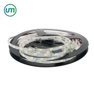 Super Narrow 5MM Width 5730 SMD LED Strip IP65 Waterproof Flexible Light 60led/m