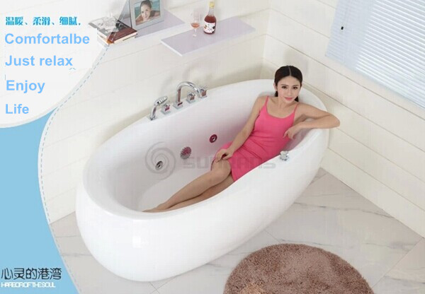 Hot Selling Apollo Massage Cheap 1300mm Bathtubs Prices And Sizes