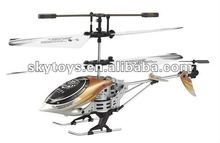 3.5CH IR CONTROL METAL TOY HELICOPTER WITH GYRO ACCELERATION DOWN FLYING FUNCTION