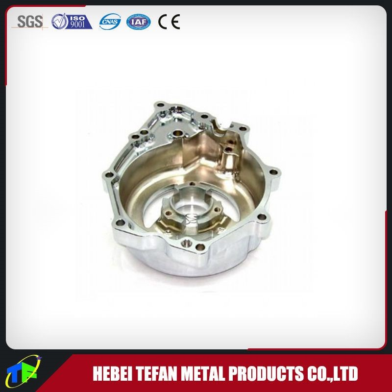 miniature machining parts / quality machining level parts