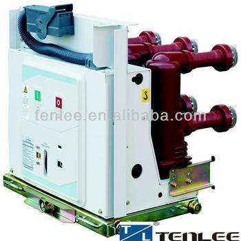 Vd4 11kv 630a Vakuum-leistungsschalter - Buy Vakuum ...