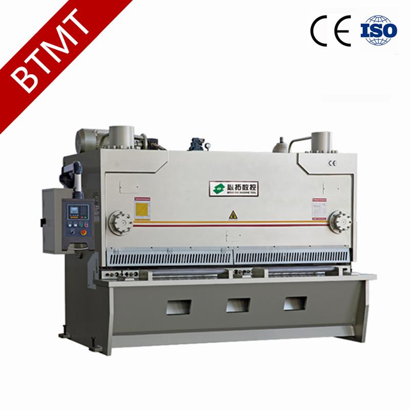 Brand new QC11K Series portable waterjet cutting machine with high quality