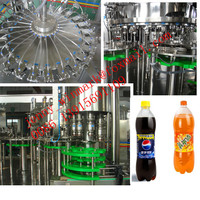 cola production line