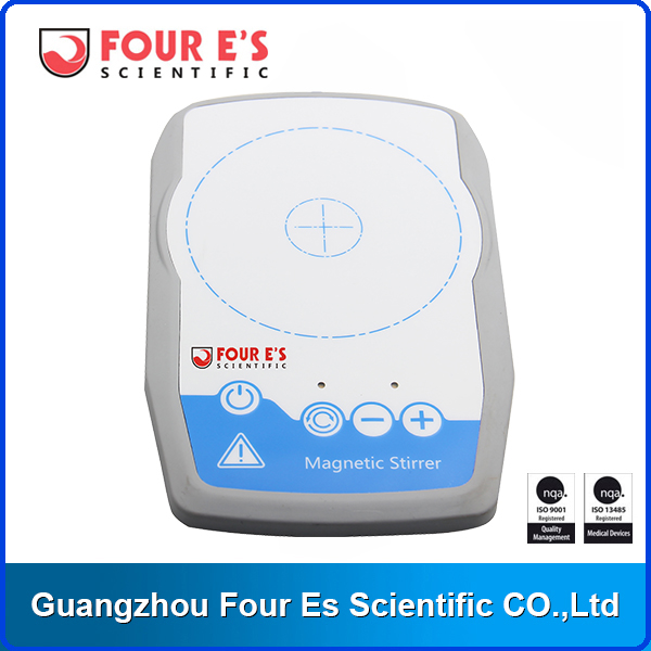 Laboratory Industrial Equipment Electric Mini Magnetic Stirrer