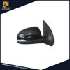 High Quality Wholesale Side mirror Car mirror for 2012 I20 Electric With Lamp Rearview mirror