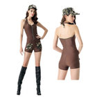New Fashion Hot Sexy cop dress Sexy Halloween costumes Sexy Police Woman