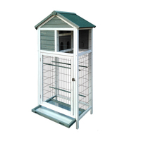 Chinese manufacture high quality pigeons bird wood house