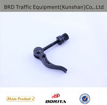 Anodized black color Alloy quick release lever