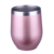 Promo top sale 12 oz stemless wine tumbler with lid for wholesale