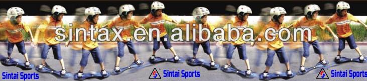 Sintai design stick air skateboard(Original Design)