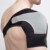 Professionally certified neoprene heated shoulder brace
