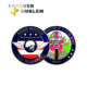 Factory Wholesale Cheap Metal Coin Price Custom Souvenir Medal Coin Challenge Coin Design