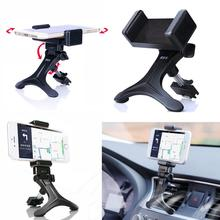 New Arrival Black Car Air Vent Mount Cradle Holder Stand For Mobile Smart Cell Phone GPS Ap13