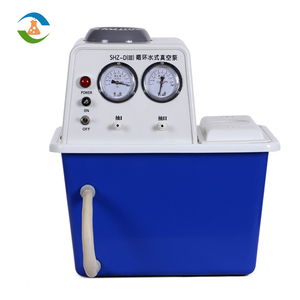 Which Are Oil-free, Chemical Resistant Micro Desktop Circulating Water Vacuum Pump