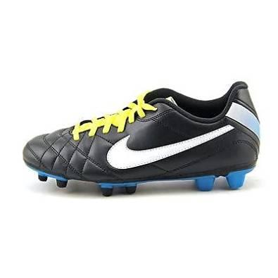 various colors 36cda 83ec4 Buy Nike Womens Tiempo Rio FG Soccer Cleats Dark Gray White ...