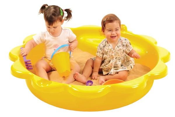 Sunflower Junior Pool 51-519