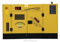 Manufacturer Yuchai Diesel Generator Sets