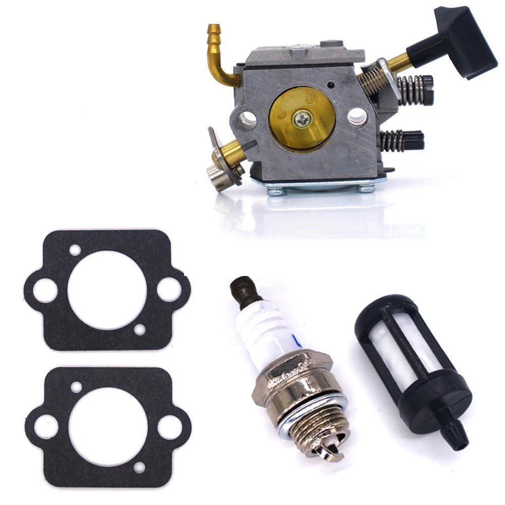 Buy HIPA Carburetor Carb for STIHL BR320 SR320 BR400 BR420