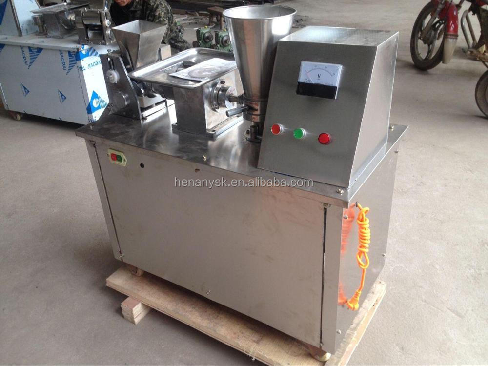 120mm Big Dumplings Machine Fully-Automatic Electric Dumplings Maker Machine Samosa Machine Spring Roll Machine