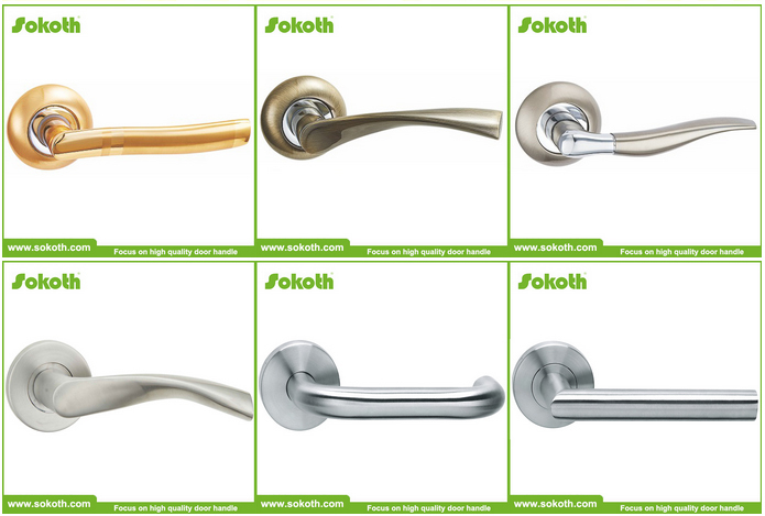 Sokoth European Style Marine European Sliding Door Hardware,Door ...
