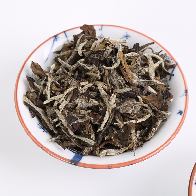 Best Fitness herbal tea Fuding white tea white peony king - 4uTea | 4uTea.com
