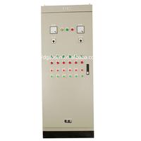 Quality assurance electrical power distribution box