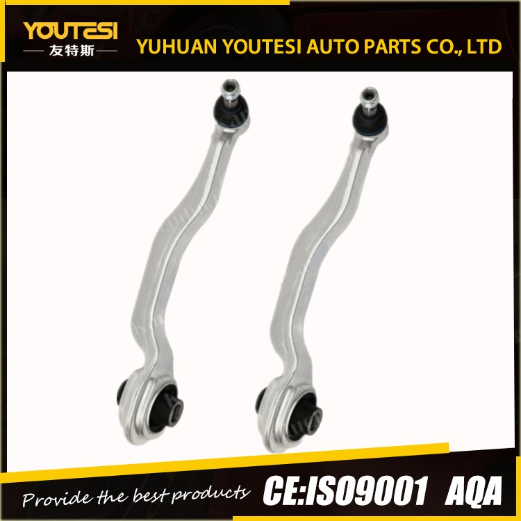 Suspension Spare Parts Front Lower Control Arm For Mercedes W211 E320 CL SL GLK 2113301511 2113301611