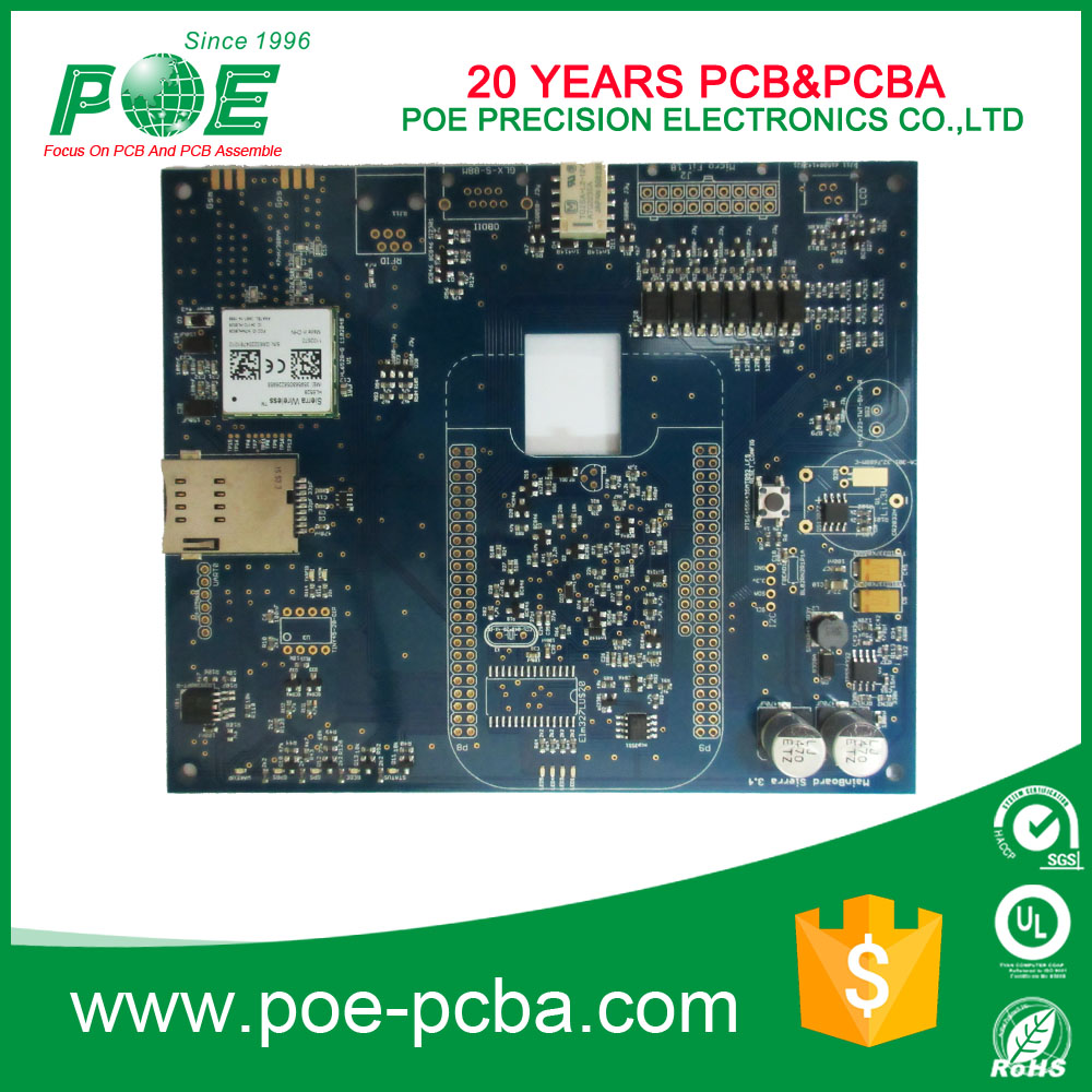 Assembled Pcb Board Smt Suppliers And Electronic Circuit Assembly Custom Ems Pcba Manufacturers At