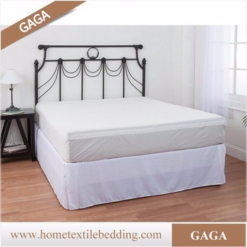 Hypoallergenic Waterproof Mattress Protector,moroccan Sofa  Mattress,mattress Encasement